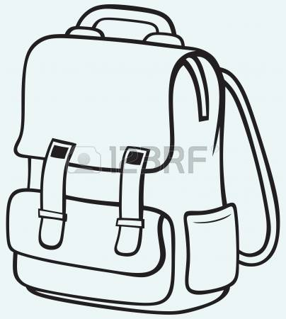 2,492 Knapsack Stock Illustrations, Cliparts And Royalty Free.
