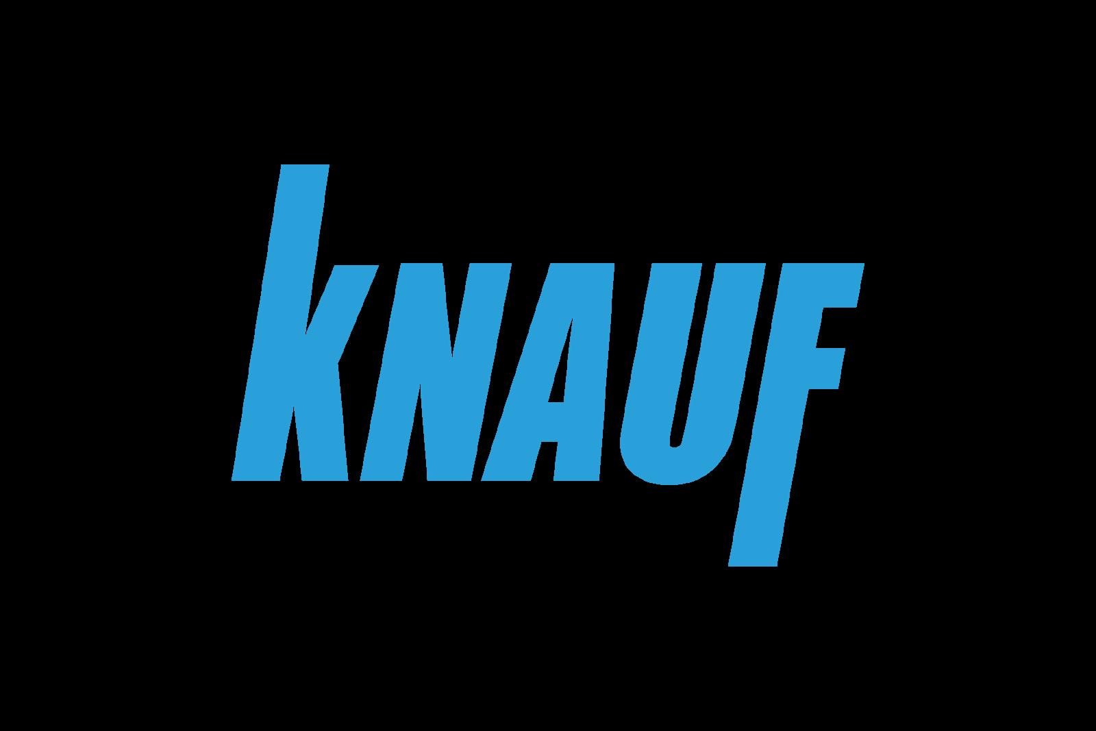 Knauf Logo.