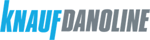 KNAUF DANOLINE Logo Vector (.EPS) Free Download.