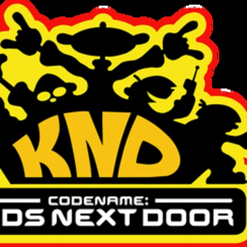 Codename: Kids Next Door screenshots, images and pictures.