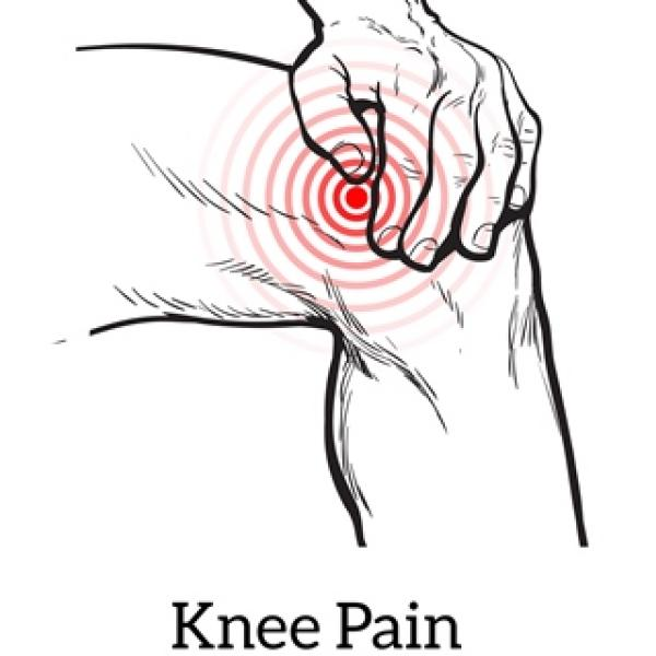 5 Common Reasons Behind Knee Pain.