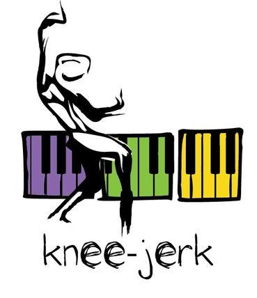 knee.