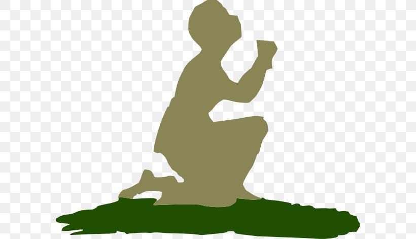 Prayer Kneeling Clip Art, PNG, 600x471px, Prayer, Grass.