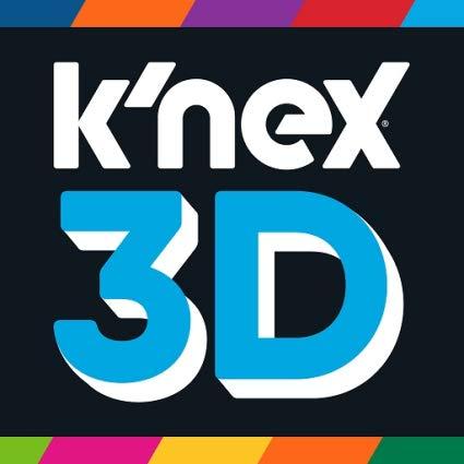 K\'NEX 3D.