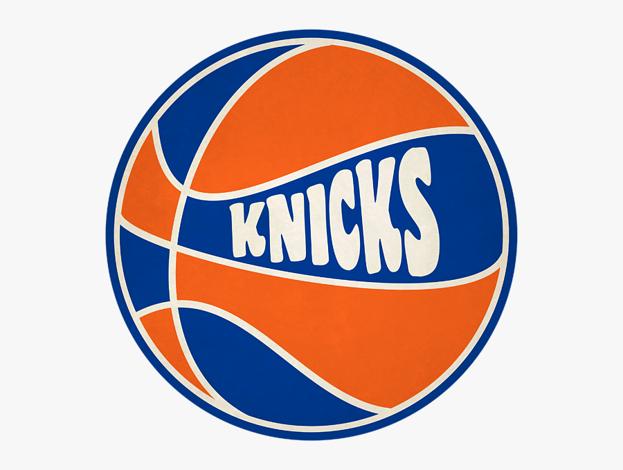 New York Knicks Logo Png.