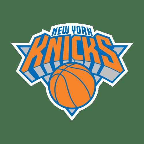 New York Knicks Logo transparent PNG.