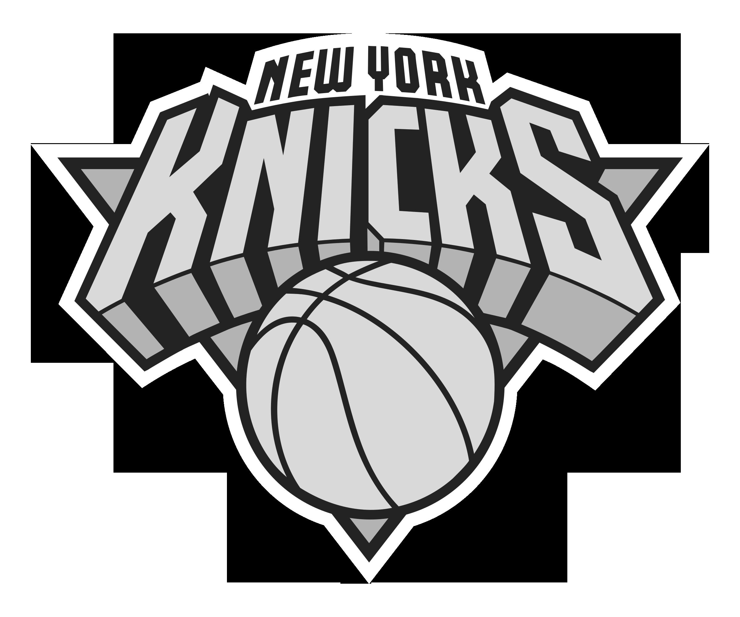 New York Knicks Logo PNG Transparent & SVG Vector.