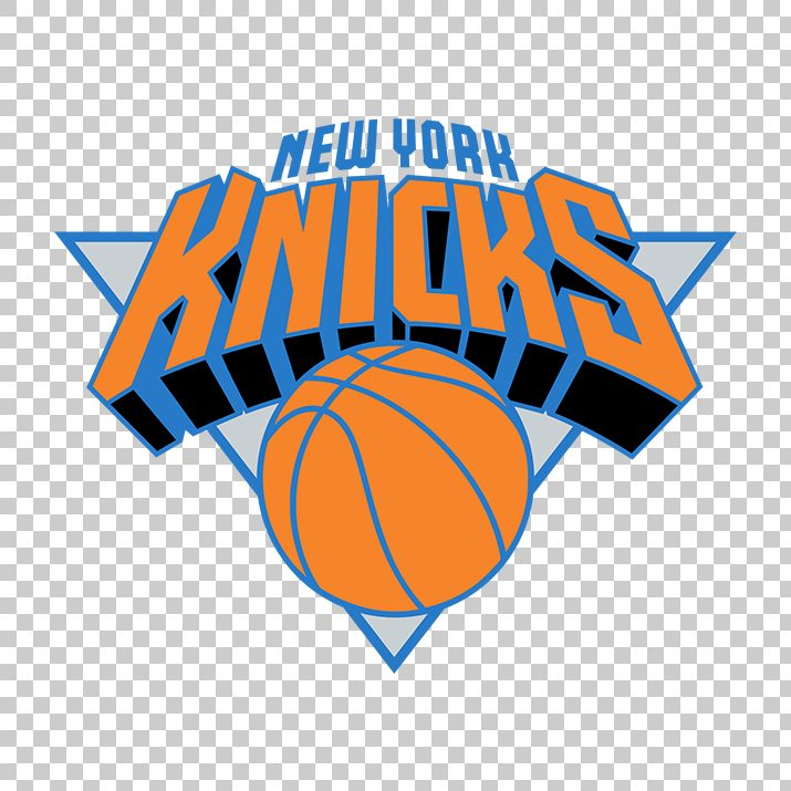 New York Knicks Logo PNG Image Free Download Searchpng.com.