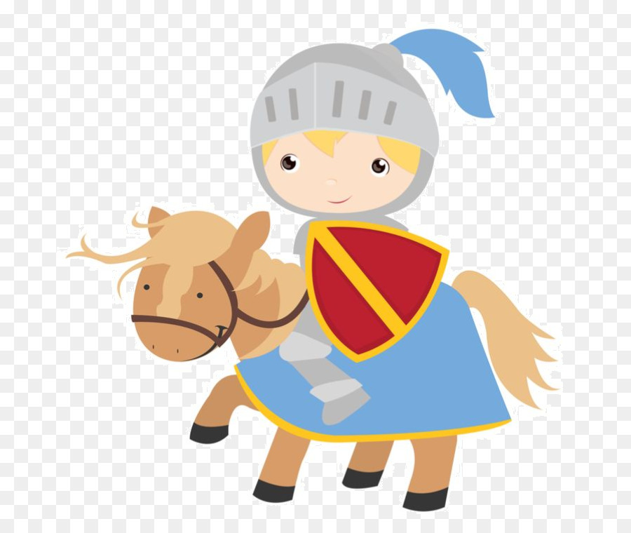 Knight Cartoon clipart.