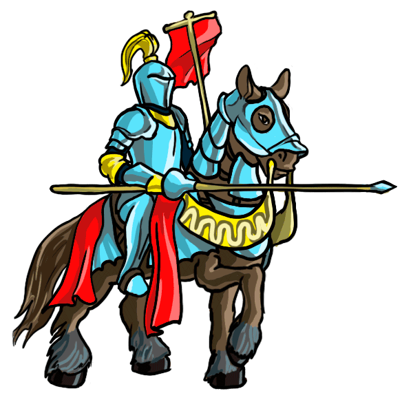 knight cartoon clipart 20 free Cliparts | Download images ...