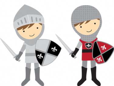 Free Knight Clipart Pictures.