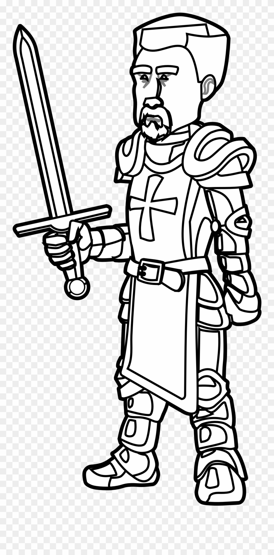 Knight Clipart Clipart.