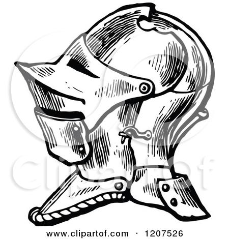 Knight Clipart No Helmet.