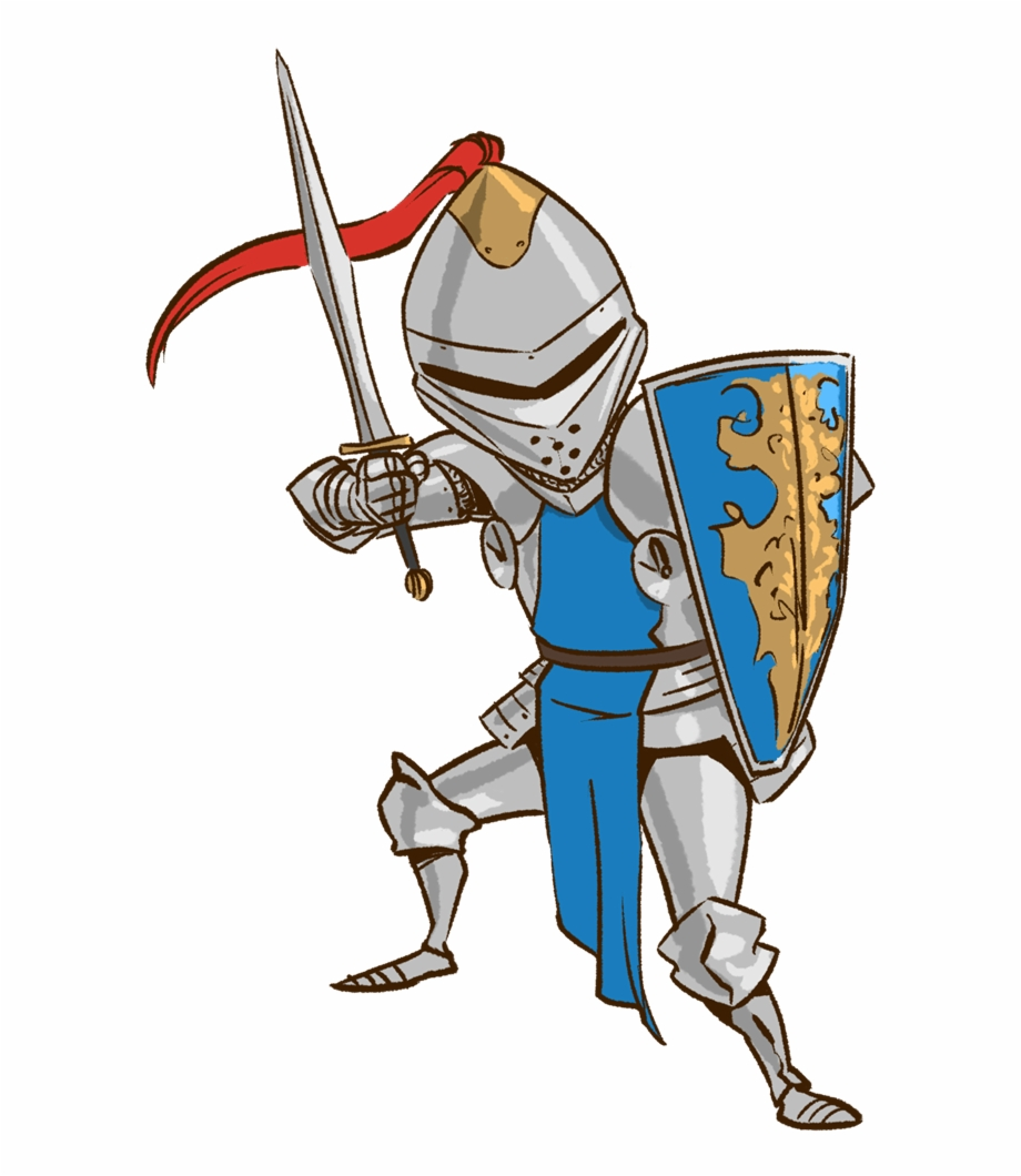 Clipart Stock Knight Frames Illustrations Hd Images.
