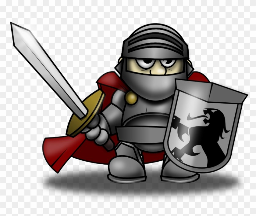 Knight clipart png 3 » Clipart Portal.