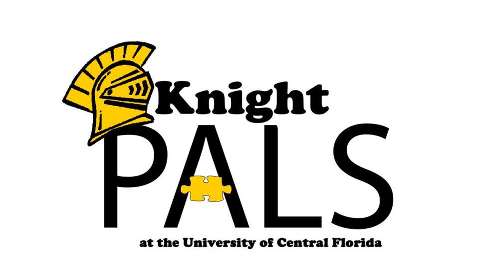UCF Knight PALS Holiday Festival.