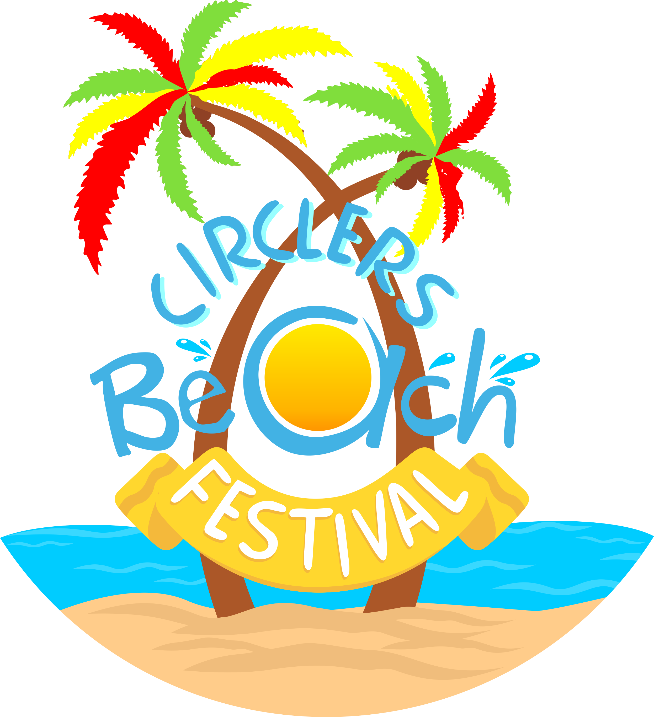 Welcome to Fun Circlers Beach Festivals.