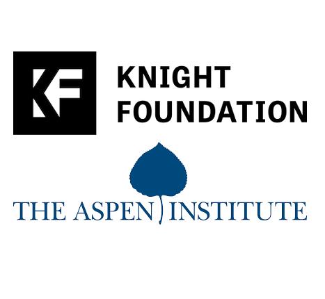 Knight Foundation, Aspen Institute Launch Trust, Media and.