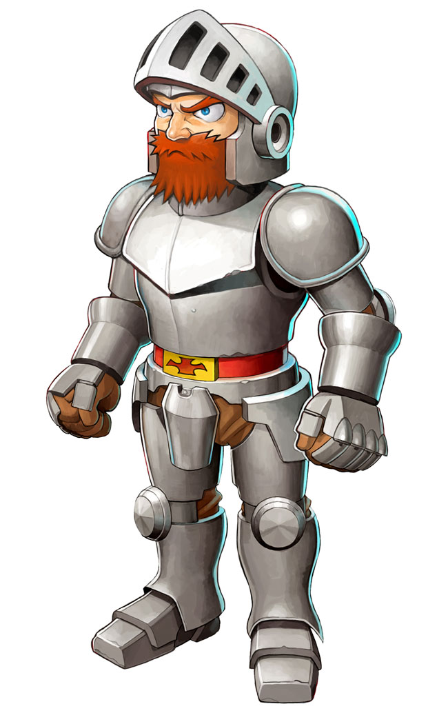 Knight Armor Clipart.