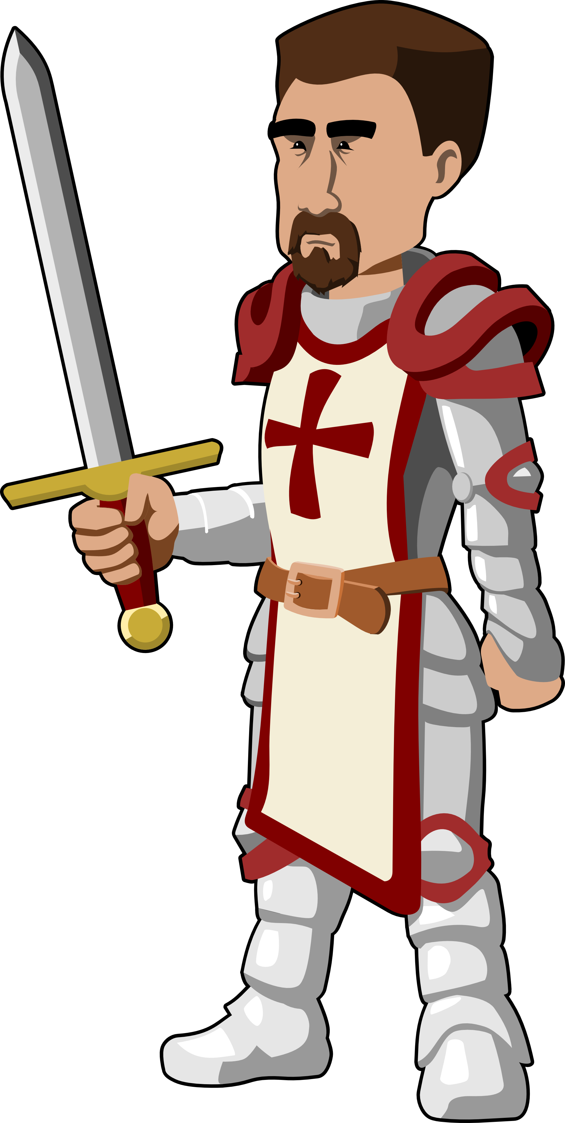 Free knight clipart the cliparts.