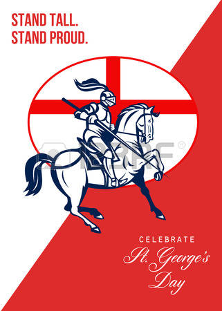 173 St George S Day Cliparts, Stock Vector And Royalty Free St.