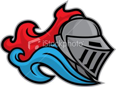 Knight Helmet Clipart.