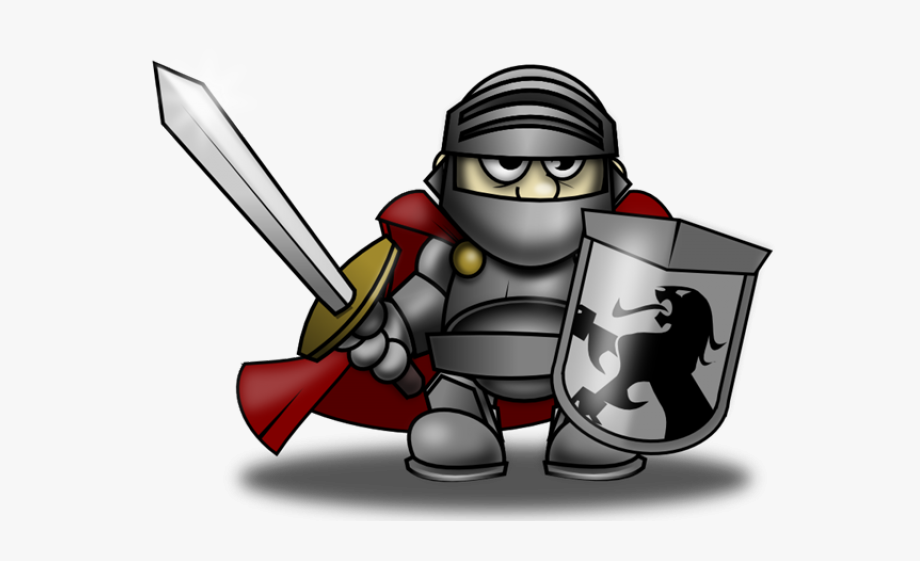 Armor Clipart Knight.