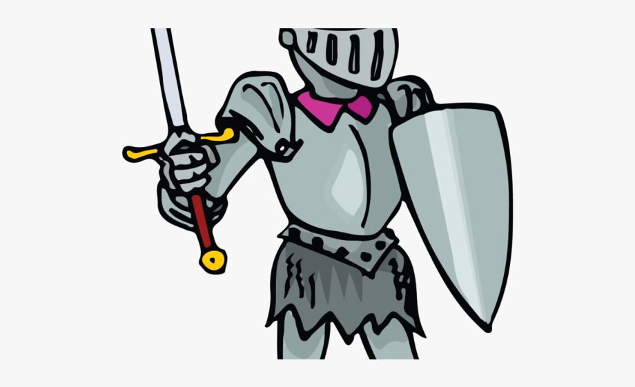 Armor Clipart Knight In Shining Armor.