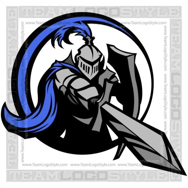 Knight Logo.