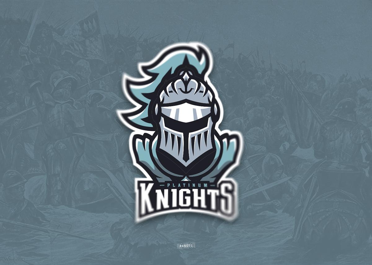 Platinum Knights\