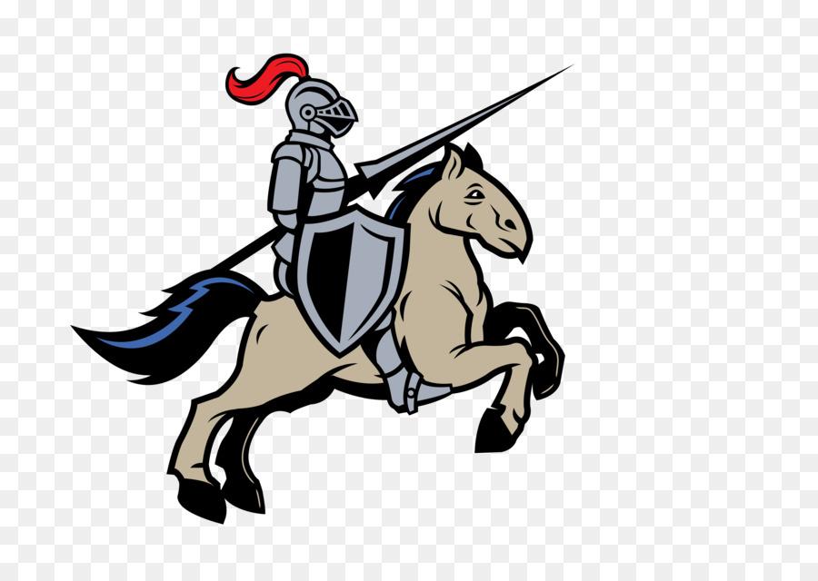 Knight Cartoon clipart.