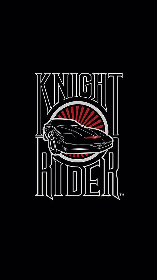 Knight Rider.