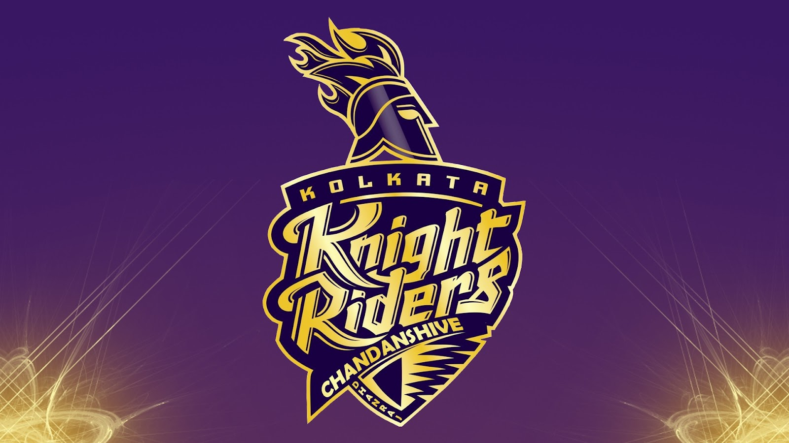 Free download KKR KOLKATA KNIGHT RIDERS NEW LOGO kkr kolkata.