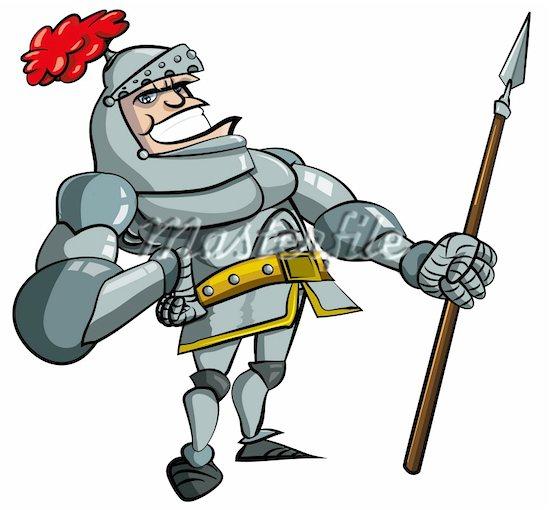 Knight Clipart.