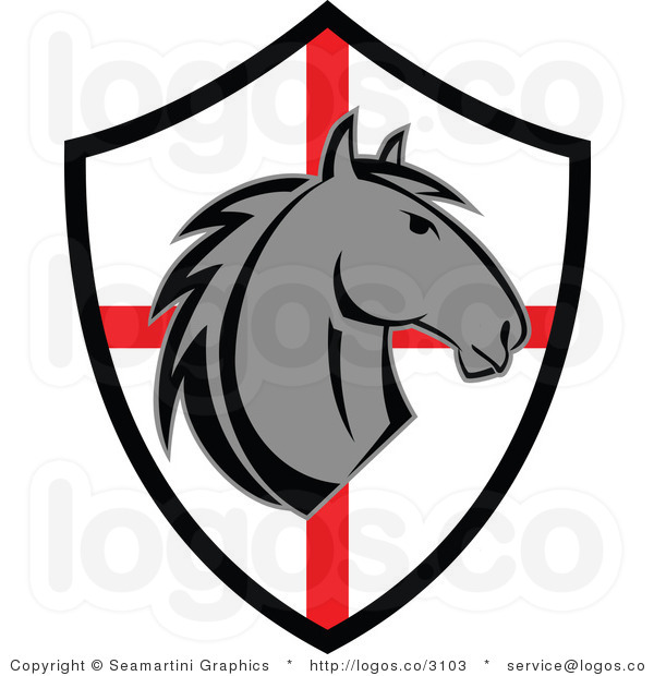Knight Shield Clipart.