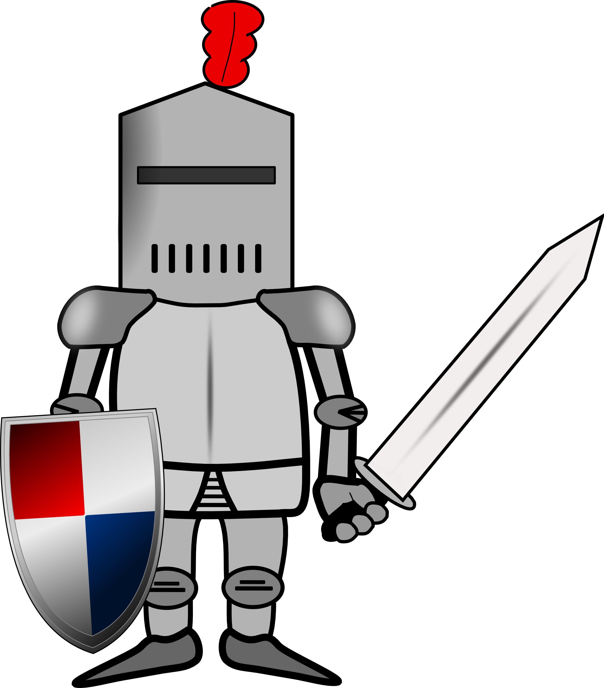 Knight Clipart For Kids.