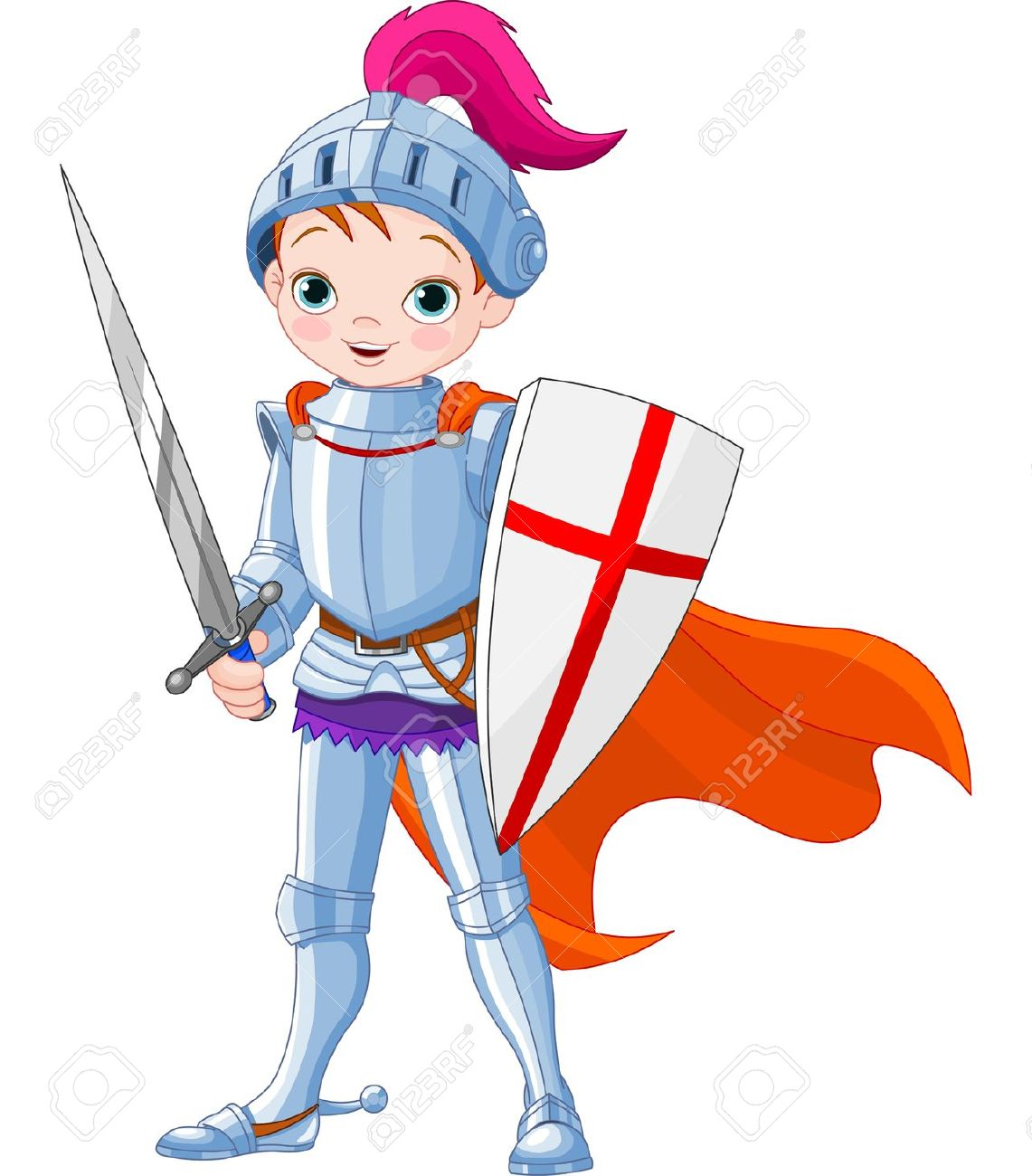 Knights Clipart Clipground
