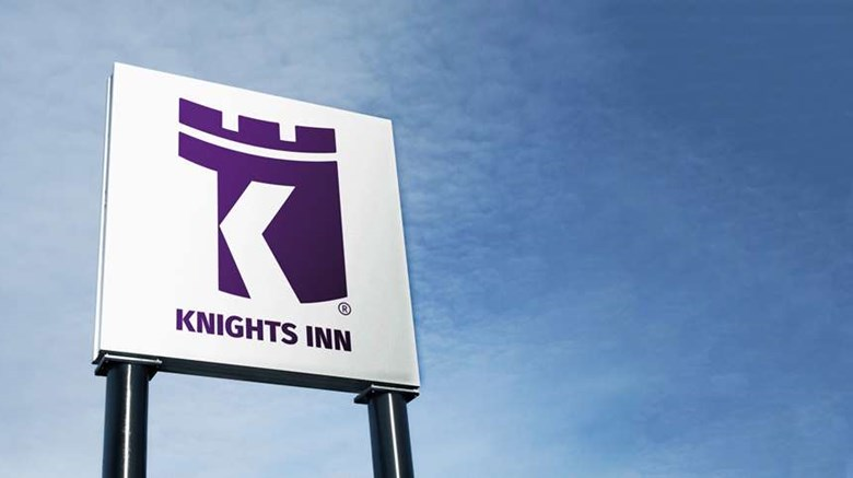 Knights Inn Sioux City IA/Sergeant Bluff.