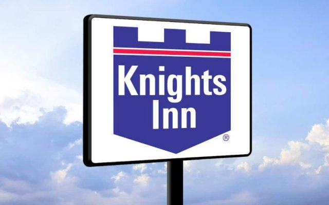 Knights Inn Henderson in Franklinton, United States of.