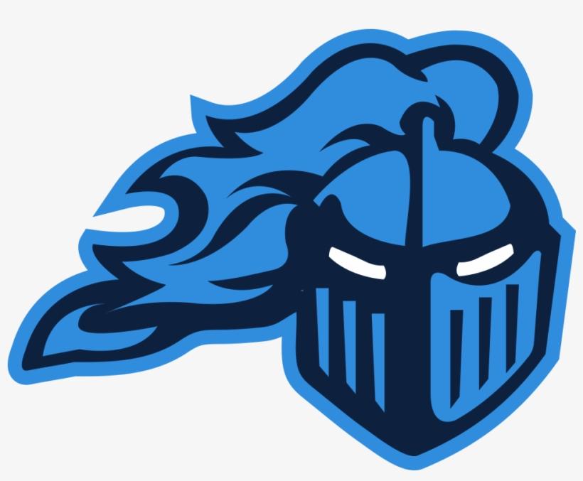 Jhs Knight Logo.