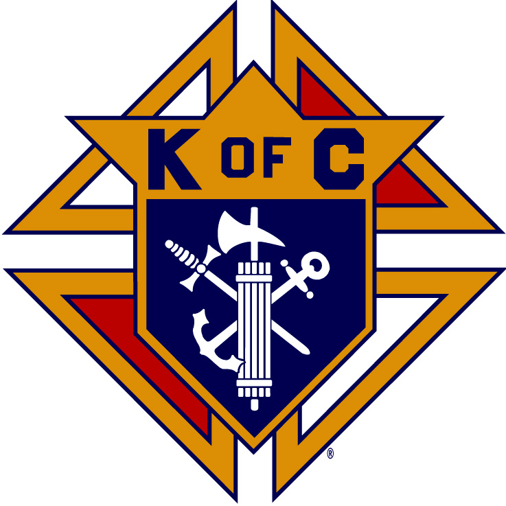 Knights Of Columbus Clipart Group with 75+ items.