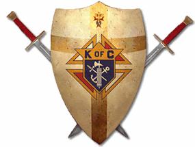 Knights of Columbus Clip Art.
