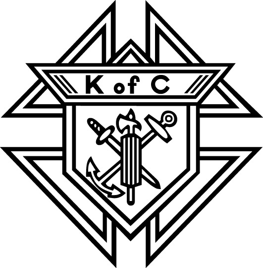Knights of Columbus logo Free vector in Adobe Illustrator ai.