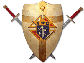 Knights of Columbus Clip Art.