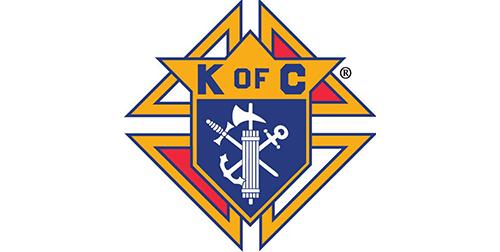 en]Knights of Columbus Weekend.