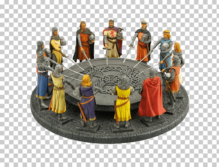 King Arthur and His Knights of the Round Table Lancelot.