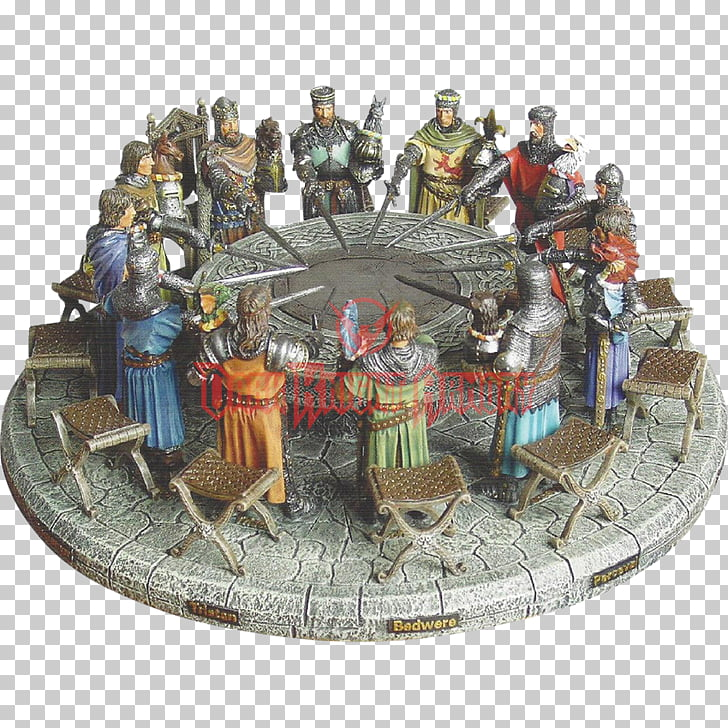 King Arthur Knights of the Round Table Knights of the Round.