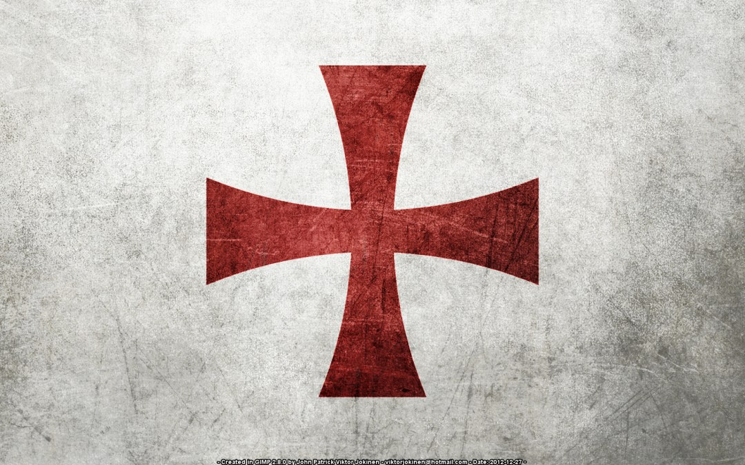 The rise and fall of the Knights Templar in Ireland..