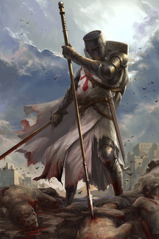 17 Best ideas about Knights Templar on Pinterest.