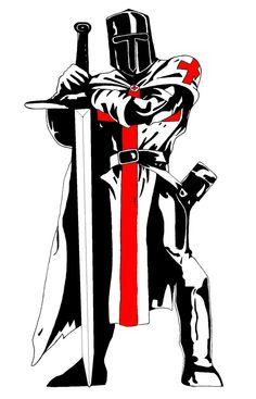 Medieval Knights.